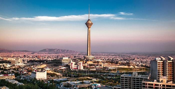 سفرو بازدید از جاذبه های گردشگری تهران
