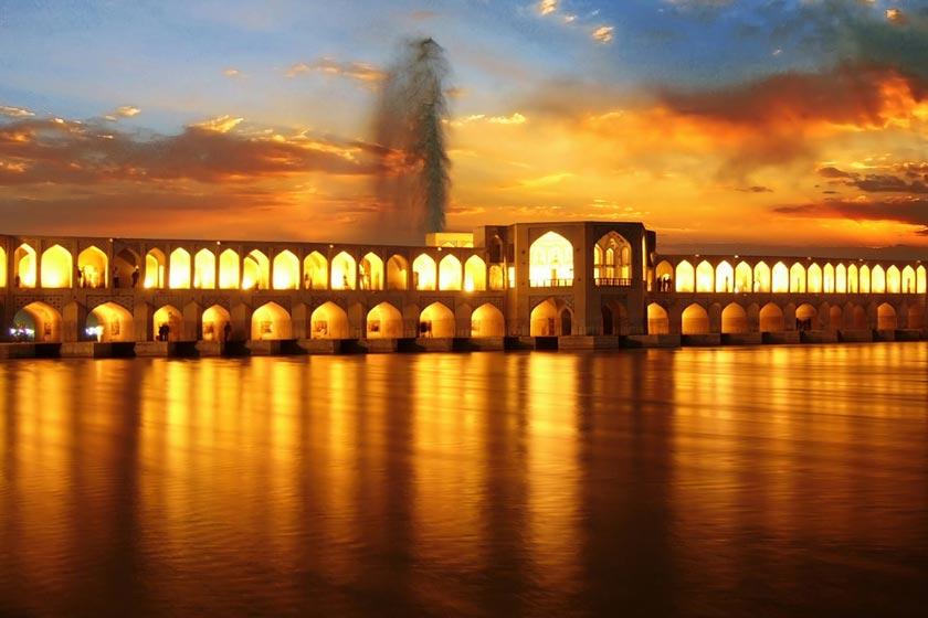 بهترین هتل ها در سفر به اصفهان