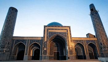 آرامگاه میر غیاث الدین ملک شاه