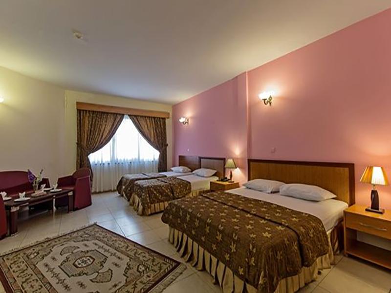 هتل گراند کیش | عکس و قیمت رزرو با بیشترین تخفیف Off%