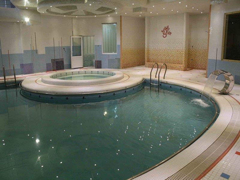 هتل بابا طاهر تهران